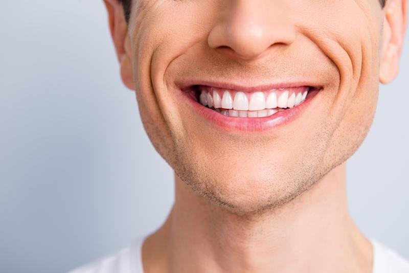 It's time to get back in your dentist's good graces. (Photo: Getty Images)