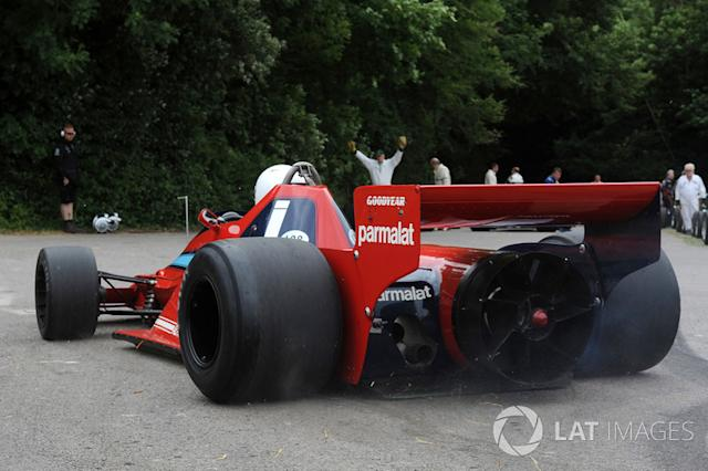 "Brabham BT46 <span class=""copyright"">Jeff Bloxham / Motorsport Images</span>"