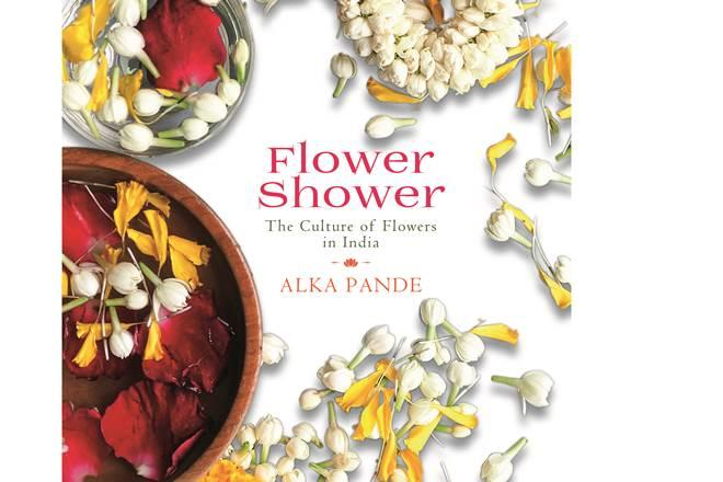 Images of flowers and flowering plants form a leitmotif that have run through the textiles of India, whether made by a village woman for her family, by a court artisan, or by a professional weaver for the export trade.