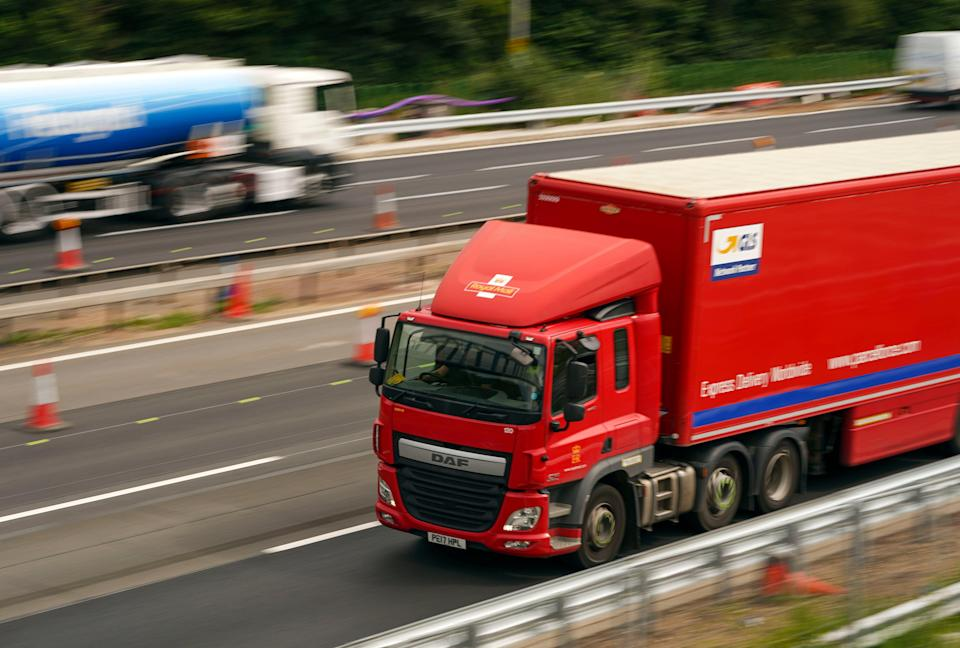 The department for transport has been accused of 'sticking plaster solutions which could make roadsmore dangerous' (PA)