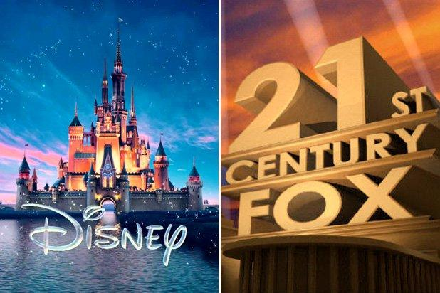Here's the Real Reason Disney Wants to Buy Most of Fox