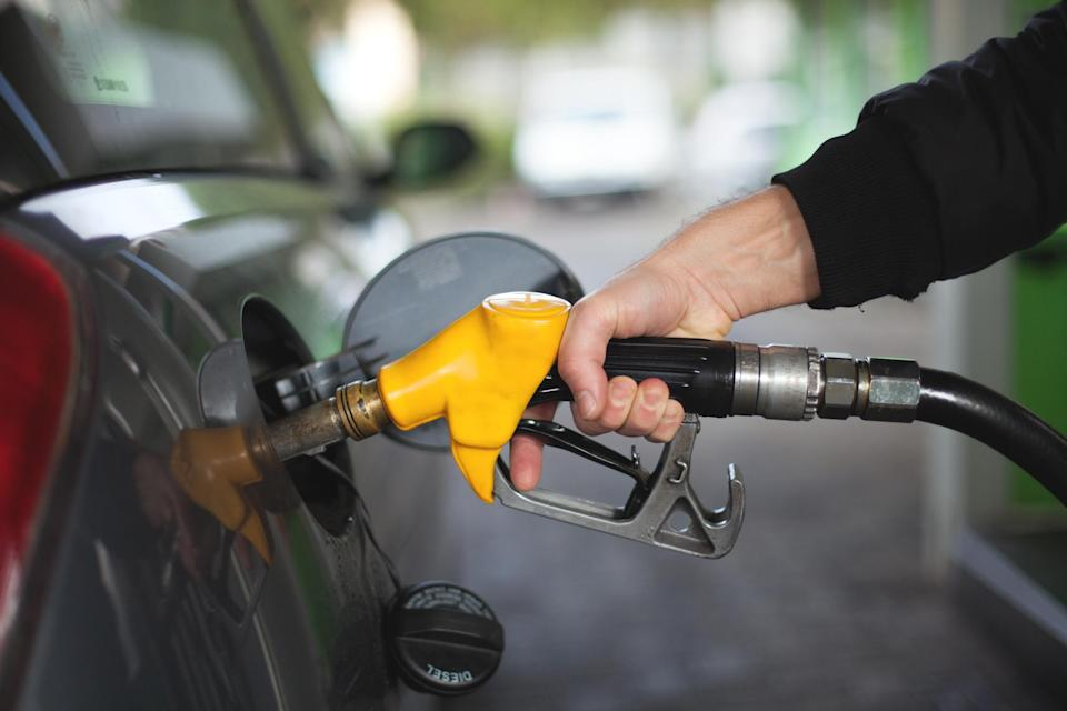 Petrol prices could surge further. Source: AAP