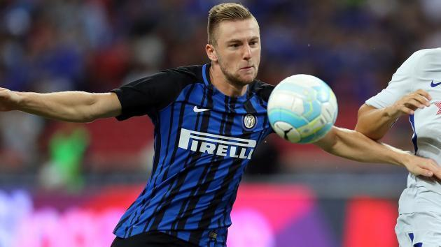 <p>Man Utd, Real Madrid and Barcelona target Skriniar clarifies Inter exit comments</p>