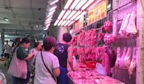 Live pig imports to Hong Kong suspended after African swine fever case detected – but pork traders ask for cull to be halted