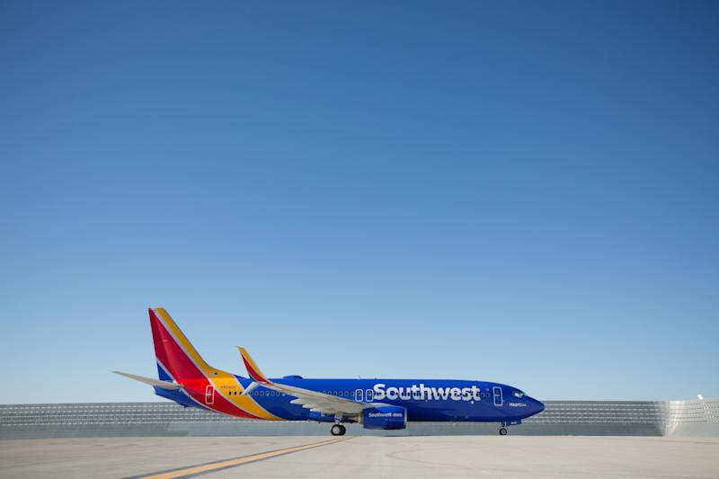 Southwest Airlines cuts nonstop routes from Los Angeles, Boston, Orlando, Dallas