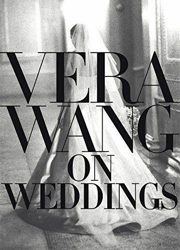 """<p><strong>Vera Wang</strong></p><p>amazon.com</p><p><strong>$54.60</strong></p><p><a href=""""https://www.amazon.com/dp/0688162568?tag=syn-yahoo-20&ascsubtag=%5Bartid%7C10049.g.36407135%5Bsrc%7Cyahoo-us"""" rel=""""nofollow noopener"""" target=""""_blank"""" data-ylk=""""slk:Shop Now"""" class=""""link rapid-noclick-resp"""">Shop Now</a></p><p>Not only does the famous dress designer share a ton of planning and design secrets that you can (and should!) steal for your own event, but it's also a chic coffee table book.</p>"""