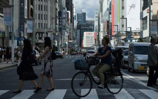 Japan's exports surge in May