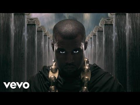 """<p>Featured on <strong>156 </strong>playlists.</p><p><a href=""""https://www.youtube.com/watch?v=L53gjP-TtGE&ab_channel=KanyeWestVEVO"""" rel=""""nofollow noopener"""" target=""""_blank"""" data-ylk=""""slk:See the original post on Youtube"""" class=""""link rapid-noclick-resp"""">See the original post on Youtube</a></p>"""