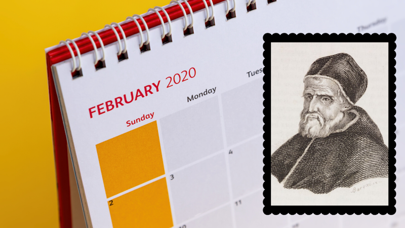 Could the leap year save economic growth in the March quarter of 2020? Do we have Pope Gregory XIII to thank? (Source: Getty)