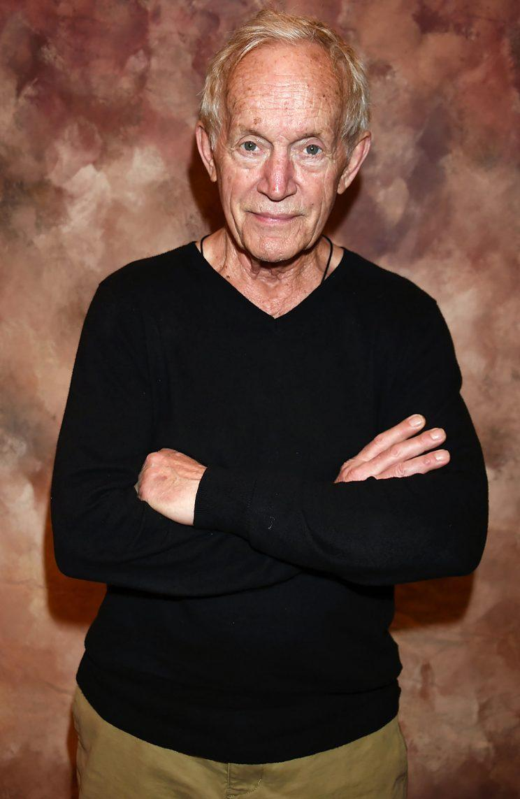 Lance Henriksen at the 6th Annual Collectors Convention 2015 in Tokyo (Photo: Jun Sato/WireImage)