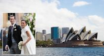 <p>In 2017, it was the Duchess of Cambridge's little sister's turn to grace the aisle. Not to be upstaged, following Pippa Middleton's wedding to James Mathews, the couple embarked on a three-week tour of the French Polynesia followed by city-breaks in Sydney and Darwin in Australia. They ended their break in the Scottish Highlands. The couple's post-nuptials trip reportedly came with a £1.2 million price tag. <em>[Photo: Getty]</em> </p>