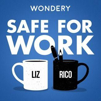 """<p>Hosts Liz Dolan and Rico Gagliano tackle everything from how to deal with an open office plan to burnout and work-life balance in this podcast that mixes humor with advice. If you're feeling a little overwhelmed by your career or just need to listen to some people who get what you're going through, this podcast fits the bill.</p><p><a class=""""body-btn-link"""" href=""""https://podcasts.apple.com/us/podcast/safe-for-work/id1353460577"""" target=""""_blank""""><em>LISTEN NOW</em></a></p>"""