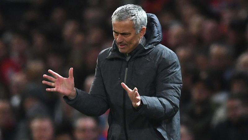 Premier League's Official Twitter Account Deletes Post That Appears to Mock Man Utd's Top 4 Hopes