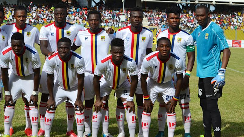 Hearts of Oak 2-1 Great Olympics: Musah wins Mantse derby for Phobians