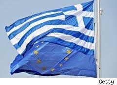 After IMF Bails Out Greece, Europe, U.S. May Have to Bail Out IMF
