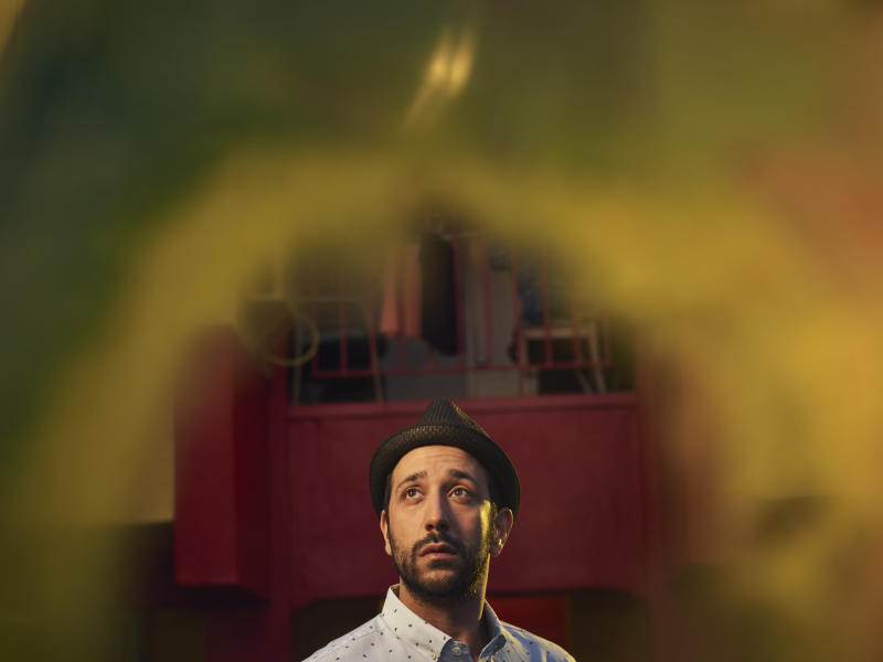 Desmin Borges as Edgar. (Autumn de Wilde/FXX)