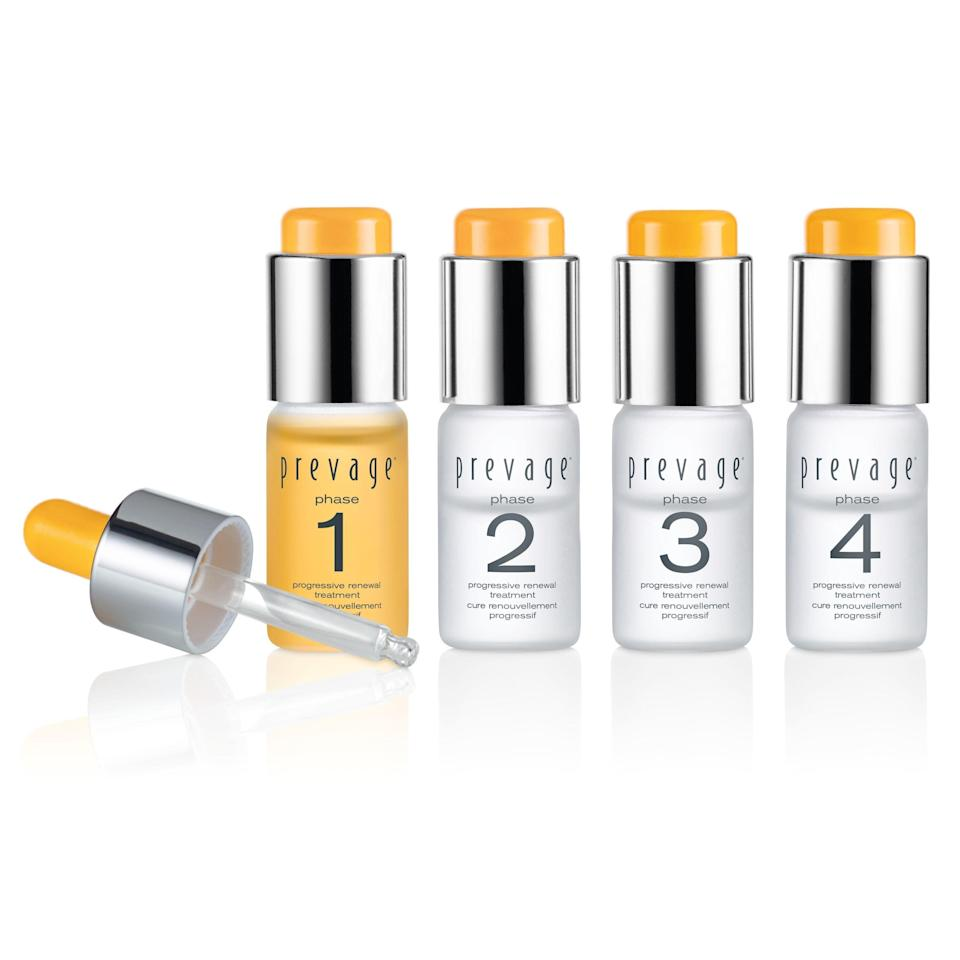 Elizabeth Arden Prevage Progressive Renewal Treatment. (PHOTO: Elizabeth Arden)
