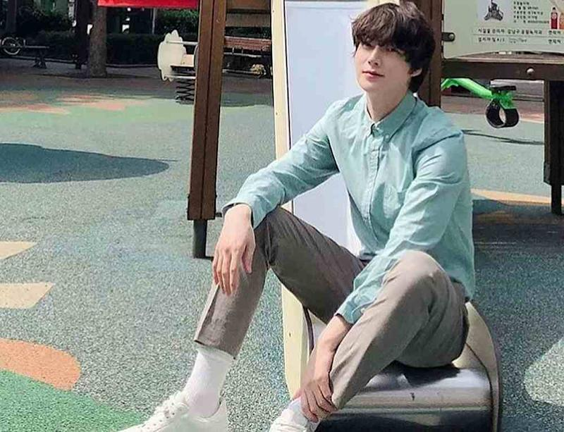 To keep his marital problems away from his latest project, Korean actor Ahn Jae-hyun has decided to withdraw from 'Journey to the West 7.' — Picture via Instagram/ahnjaehyum00