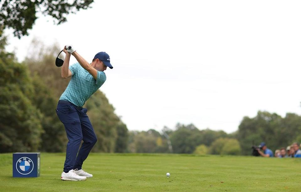 Matt Fitzpatrick brings experience ot the table (Getty Images)