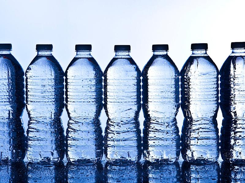 Bottled Water Recall List 2020.Unsafe Levels Of Arsenic Found In Some Bottled Waters