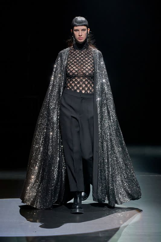 Valentino Fall/Winter 2021/2022 women's collection