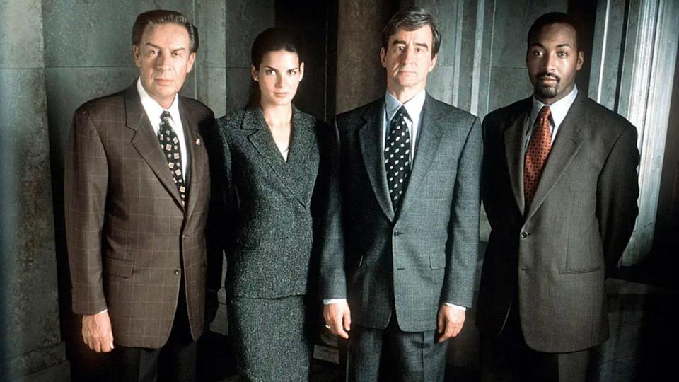 """""""Law & Order"""" spawned multiple successful spin-offs."""