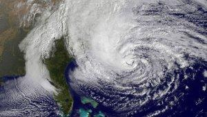 Hurricane Sandy Brings Weather Channel Third-Highest Average Viewership Ever