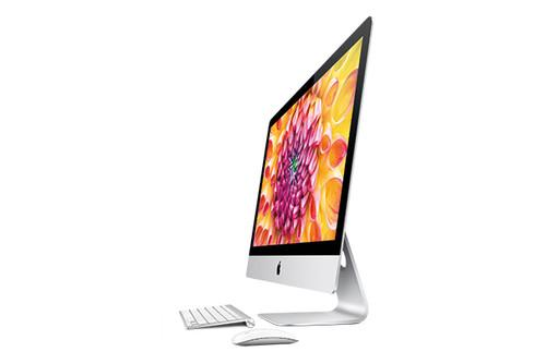 New 21.5-inch iMac available now