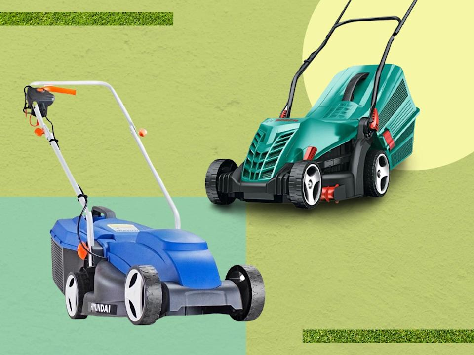 From electric to petrol models, lawnmowers are an investment (iStock/The Independent)