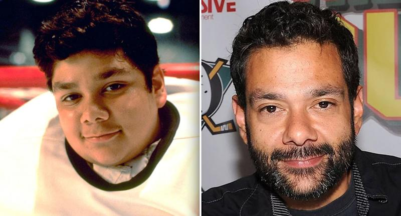 'Mighty Ducks' star arrested for public intoxication