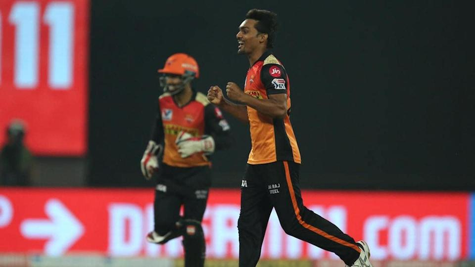 SRH beat RCB, stay alive in IPL 2020: Records broken