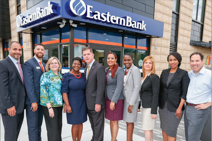 Eastern Bankshares Raises $1.8 Billion in Subscription Offering