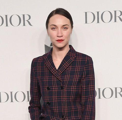 Photo credit: Nicholas Hunt/Getty Images for Dior