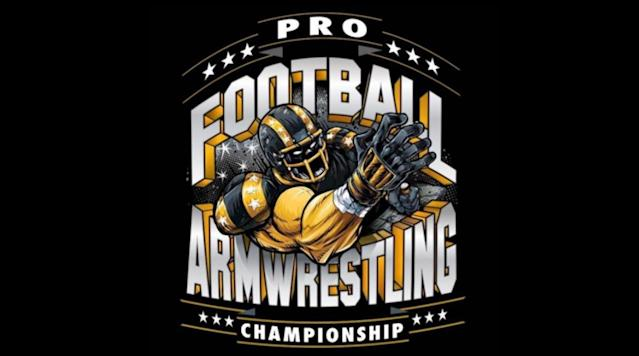 NFL looking into Las Vegas arm wrestling event