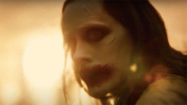 Jared Leto's Joker returns in a dreamlike post-apocalyptic future in 'Zack Snyder's Justice League' (Photo: HBO Max)
