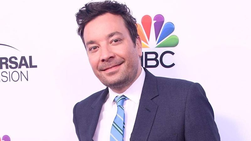 Jimmy Fallon on the Parenting Advice He'd Give Justin Timberlake (Exclusive)