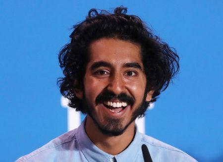 Actor Dev Patel attends a press conference to promote the film Lion during the 41st Toronto International Film Festival (TIFF), in Toronto, September 11, 2016.    REUTERS/Fred Thornhill