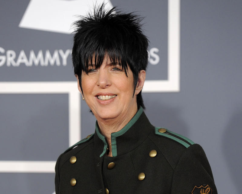 Songwriter Diane Warren's music optioned for stage