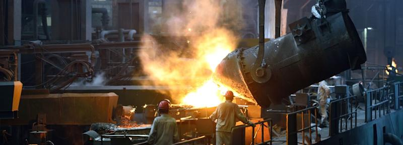 How Does Steel Authority of India Limited (NSE:SAIL) Affect