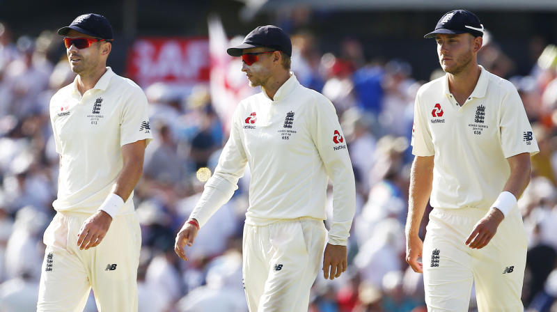 England At The Ashes Look Like Deer Caught In Headlights