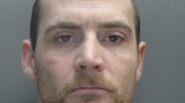 Ian Robertson stabbed Robert Sempey after a row at the defendants home in Haydock Merseyside when they came back from the pub