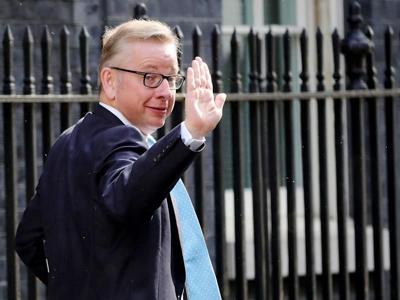 Michael Gove's views are 'deeply, deeply worrying': Getty