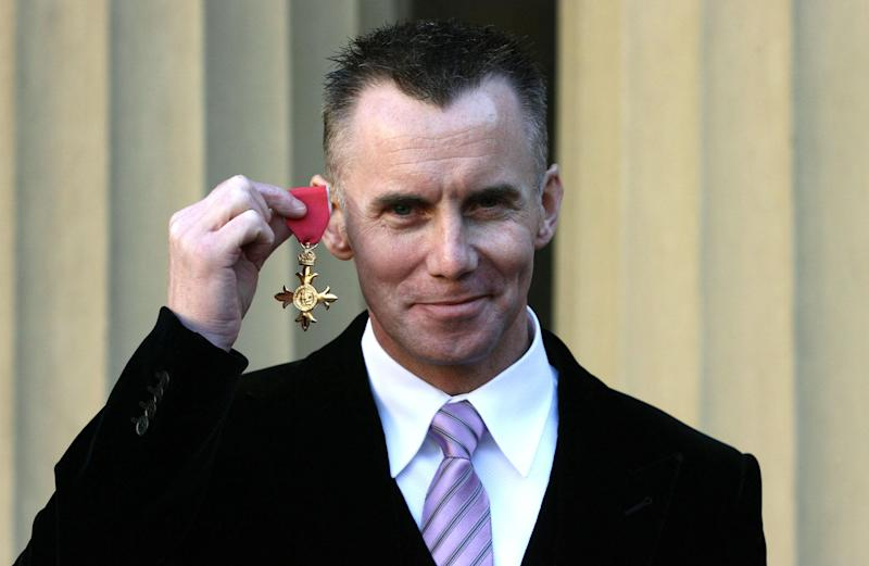 Gary Rhodes has passed away