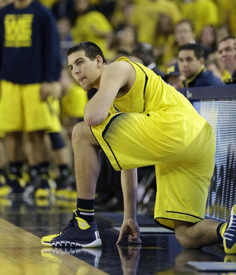 McGary to have back surgery, out indefinitely