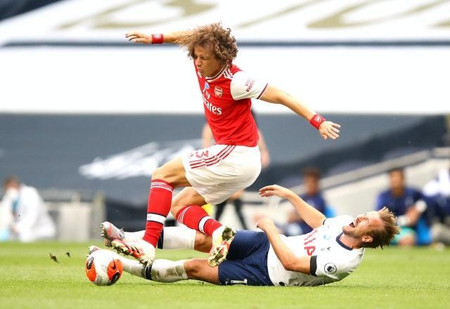 Arsenal will travel to Tottenham for the north London derby on Sunday