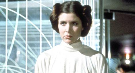 Will we see a female lead in the new 'Star Wars'?