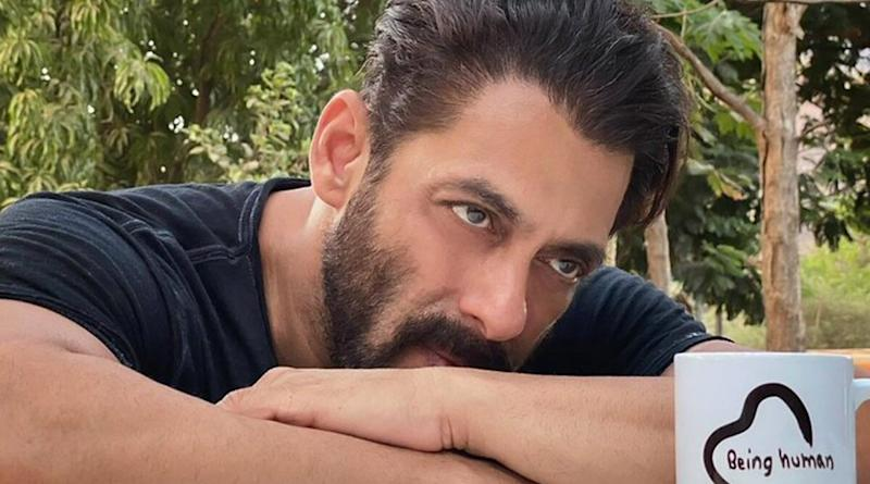 After Three Songs, Salman Khan Gets Ready To Launch His Own TV Show On Colors Called House of Bhaijaanz