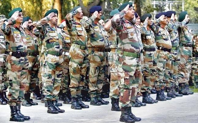 Army exam paper leak: Retd brigadier says such incidents cannot happen without support from someone at Army HQ