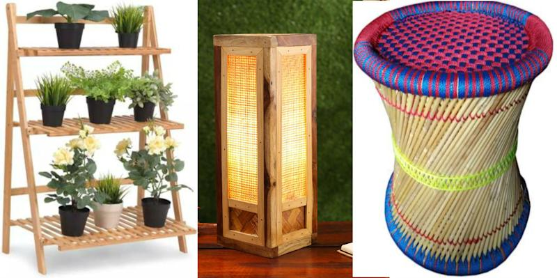 World Bamboo Day: 10 sustainable bamboo products for your home