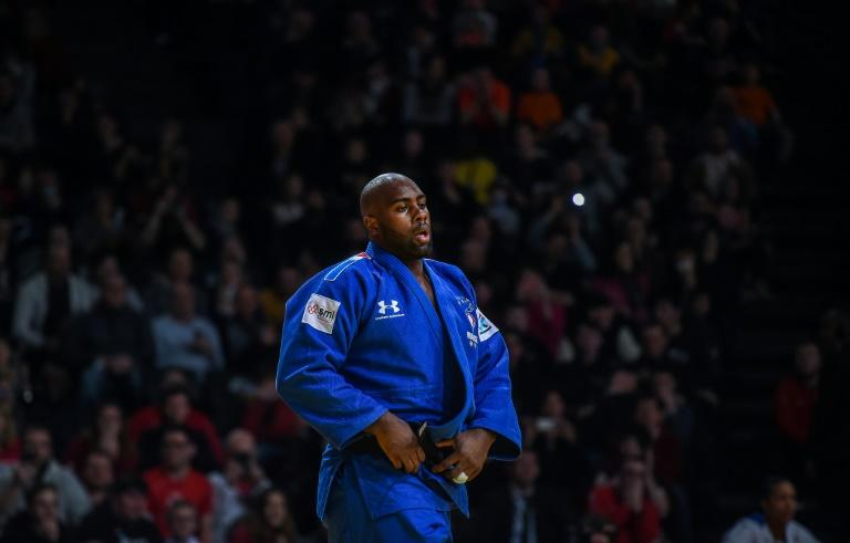Judoka Teddy Riner's loss to Kokoro Kageura on Sunday was the Frenchman's first defeat since 2010 ending a run of 154 consecutive wins